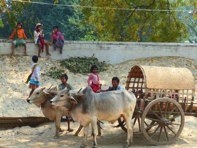 Myanmar - Mingun